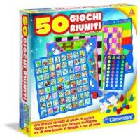 50 Giochi Riuniti                        29