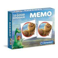 MEMO THE GOOD DINOSAUR 4
