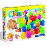 Clemmy Confezione 24 Mattoncini          39