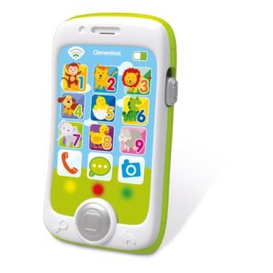 Smartphone Touch E Play 12-36mesi        14x20x6cm  Batterie Incluse