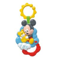 Baby Mickey Sonaglino Nuvola 3+m         15x22x6cm  Batterie Incluse
