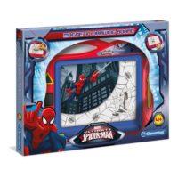 Ultime Spiderman Lavagna Magnetica 4+a   46.8x33.8x3.3cm