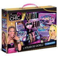 Crazy Chic - Atelier Dei Gioielli        7+anni   26x7x35cm