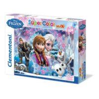 Puzzle Pz.104 Maxi Frozen