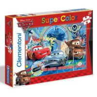 Puzzle Pz.2x20 Cars 2