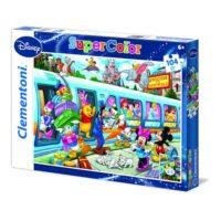 Puzzle Pz.104 Disney Family