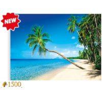 PUZZLE PZ.1500 CARIBBEAN ISLANDS MARTIN