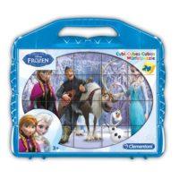 Valigetta 24 Cubi Frozen 4