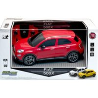 Fiat 500x 1:18 R/c 7 Funz. C/luci 23