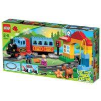 LEGO DUPLO 10507 IL MIO PRIMO TRENO
