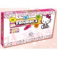 TOMBOLA HELLO KITTY