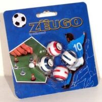 Zeugo 4 Palle Standard 2 Colori +6anni   12.5x12.5cm