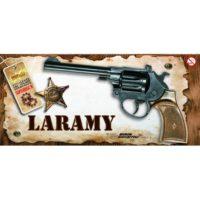 Pistola Laramy Blister