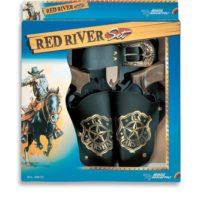 Set Red River W. Box