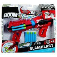 BOOMCO SLAMBLAST 28X25.5CM    6+ANNI