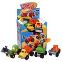 Power Worker 2000 Ass.         12