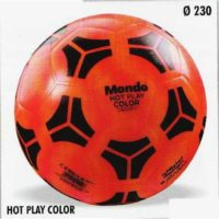 Pallone Hot Play Color Gonfio