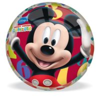 Pallone Mickey Club House Capers D.230mm 2 Soggetti