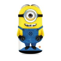 MINIONS PUNCHING BAG 87CM
