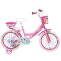 Bicicletta Princess 14 In Scatola