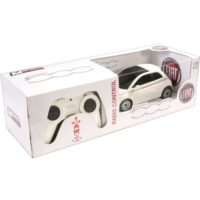 Fiat Nuova 500 1:24 Radiocomando