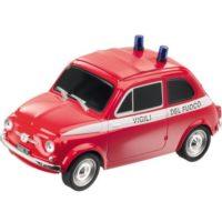 Mod. Old 500 Security 1:18 Radiocomando