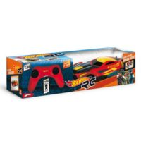 Hot Wheels Urban Agent R/c 1:24