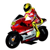 DUCATI DESMOSEDICI MOTORCYCLE SMALL