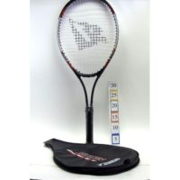RACCHETTA TENNIS MASTER IN ALLUM. C/FOD. MADE IN CHINA - HS CODE: 95064000