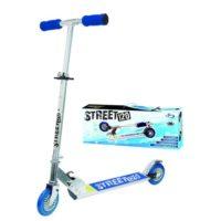 Scooter Street 120 Blu