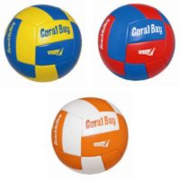 PALLONE BEACH VOLLEY CORAL BAY
