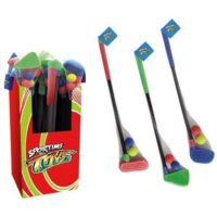 Gioco Golf Club C/palle Soft 63cm