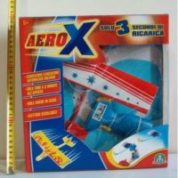 AERO X