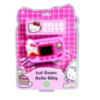 HELLO KITTY LCD GAME COOKING