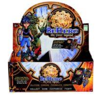 BEHERO CARDS BUSTINA     C.36