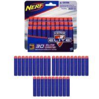 NERF 30 DARDI RICARICA PISTOLE IN BLIST. 158X153X41MM