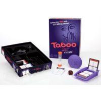 Taboo 4+ Giocatori Indovina La Parola Ma Non Usare Le Parole Vietate!200x267x50mm