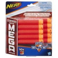 Nerf Mega Refill X 10