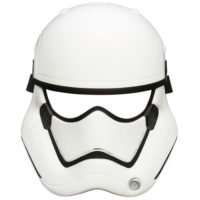 STAR WARS E7 MASCHERA BASE 229X254X83MM