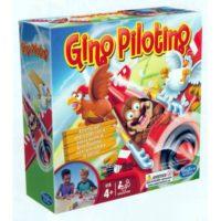 GINO PILOTINO 2-4GIOCATORI 267X267X95MM
