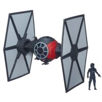 STAR WARS E7 VEICOLO TIE FIGHTER C/PERS. 387X318X83MM