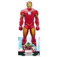 IRON MAN AVENGERS 50CM 203X502X102MM