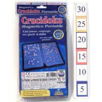 CRUCIDOKU MEGNETICO C/CUST.
