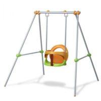 Dolce Altalena Con Seggiolino Baby       H120 L120 P124cm  +6mesi
