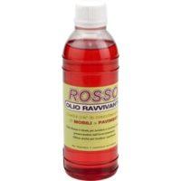 Olio Ravvivante Rosso 250 Ml