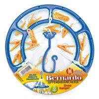 Appendibiancheria Bernardo 18 Posti