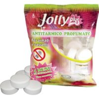 ANTITARMICO PROFUMATO JOLLY PLUS 100GR