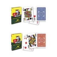 Carte Poker 98