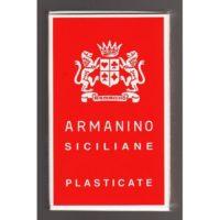 CARTE SICILIANE ARMANINO