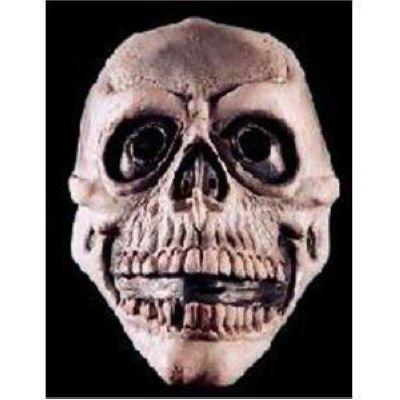 Halloween Maschera Teschio Fingomma
